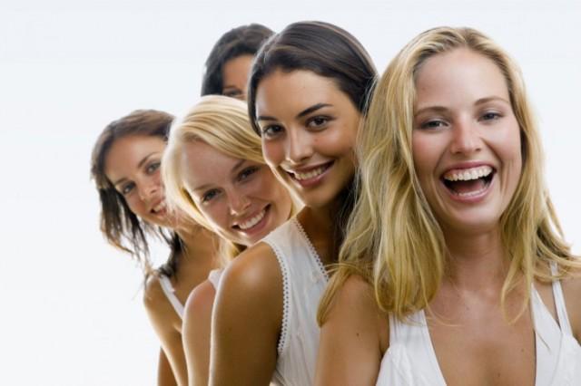 7 глупых, но очень распространённых мифов о женщинах