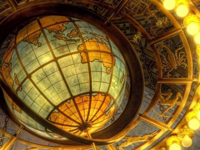 56 интересных фактов по географии, которые сделают вас самым эрудированным
