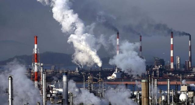 24 ужасающих факта о загрязнении окружающей среды