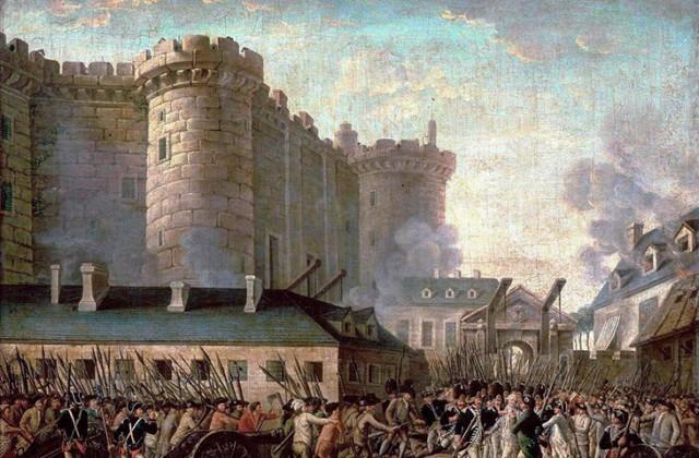 14 фактов о Бастилии, одной из самых страшных тюрем в мире