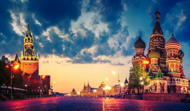 50 фактов о России, которые надо знать