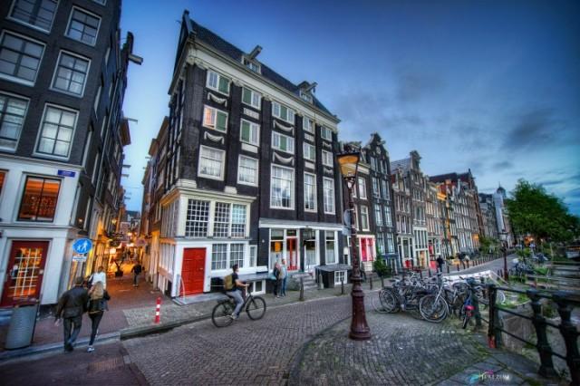 22 любопытных факта о прекрасном Амстердаме