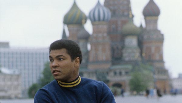 10 цитат величайшего спортсмена Мохаммеда Али