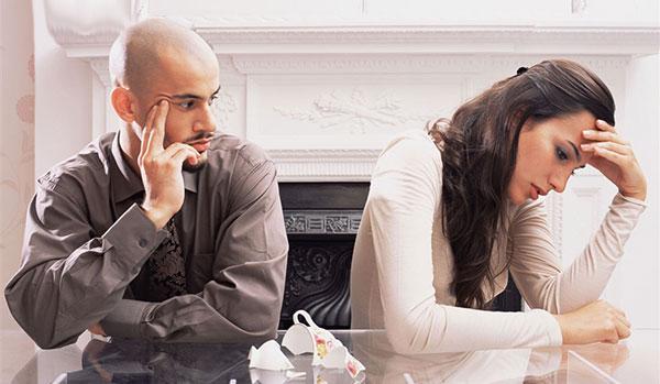 Интересные факты про разводы
