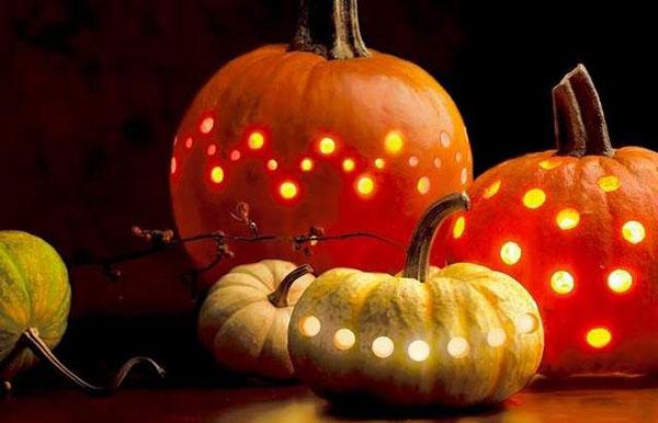 Хэллоуин: интересные факты