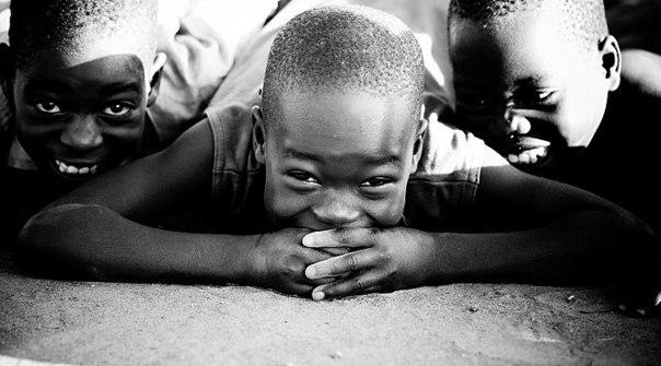 Эпидемия смеха в Танганьике в 1962 году