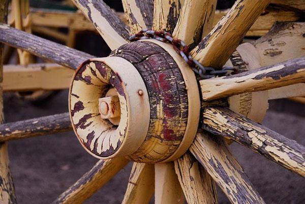 Парадокс колеса, над которым ломали голову Аристотель и Галилей