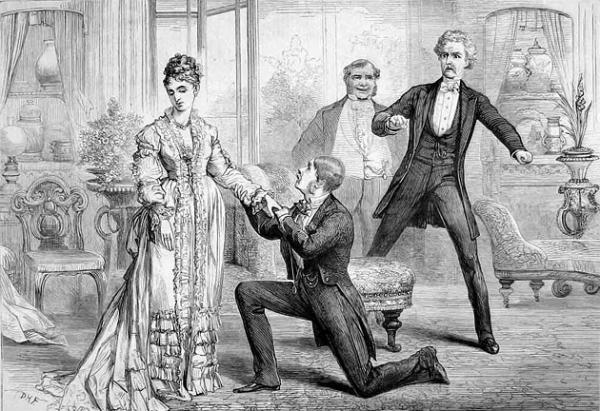 Правила поведения джентльменов викторианской эпохи, актуальные и в наши дни