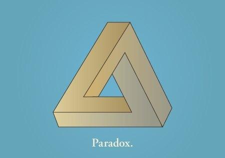 12 невероятных парадоксов
