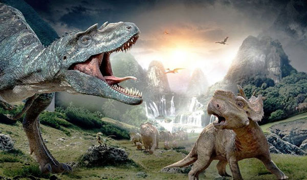 Хронология 4,6 млрд – летней истории Земли: важнейшие события