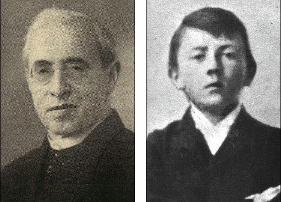 Священник, изменивший ход истории