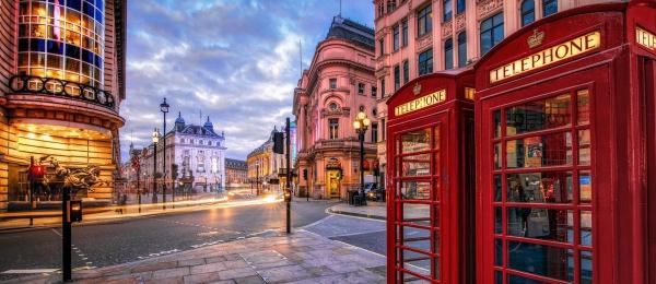 Чего не стоит делать в Лондоне