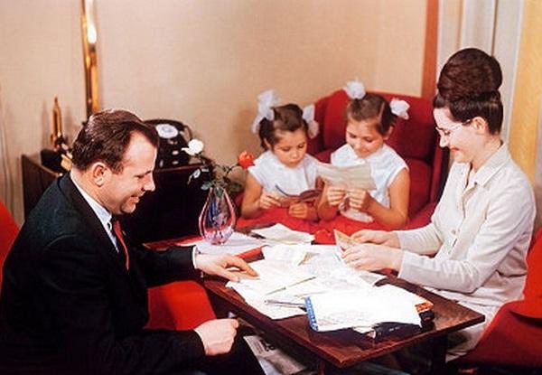 Как живет семья Юрия Гагарина сегодня