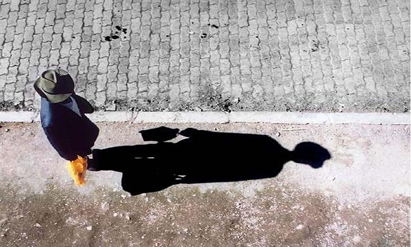 Интересные суеверия про тень человека