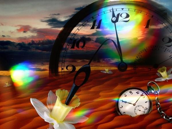 Интересные факты о путешествии во времени