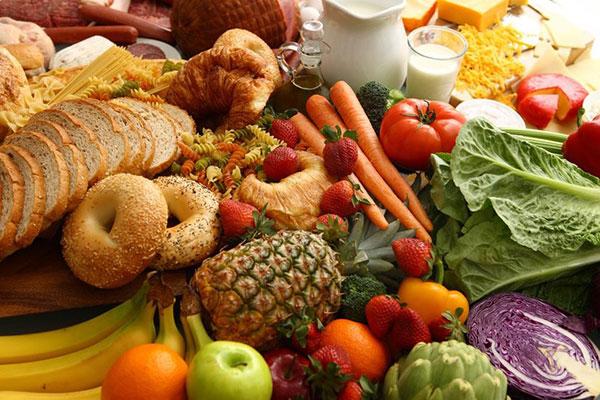 Интересные факты, связанные с едой