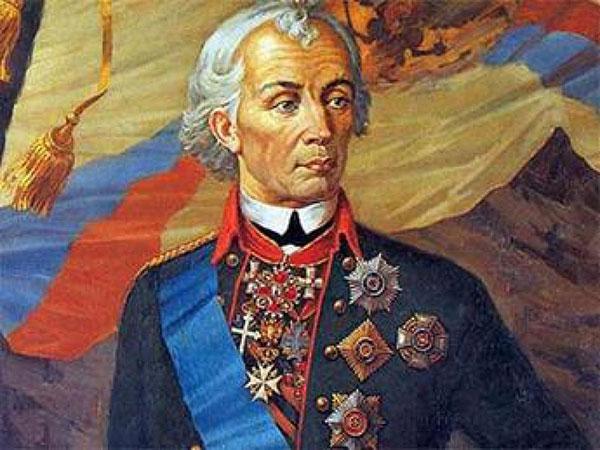 Медаль. За что Суворов наградил солдата, весь бой просидевшего в кустах