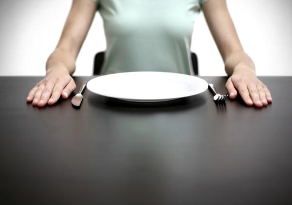 Голодание —  лекарство номер один от болезней и старости
