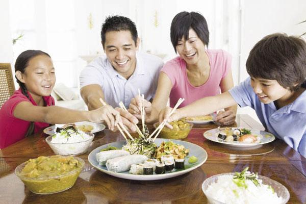 Как завтракают жители разных стран мира?