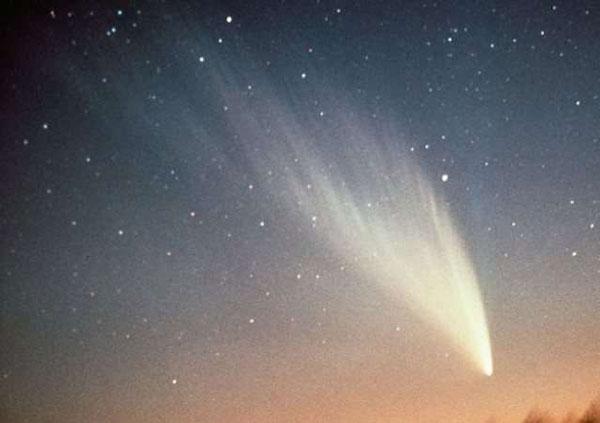 10 невероятных вещей, которые человечество видело лишь единожды