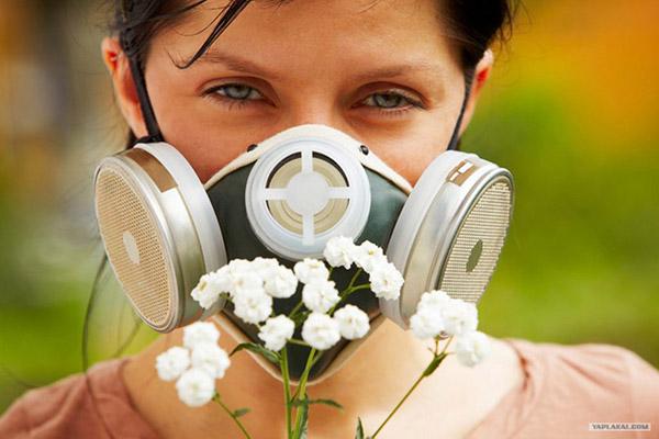 7 самых странных аллергий