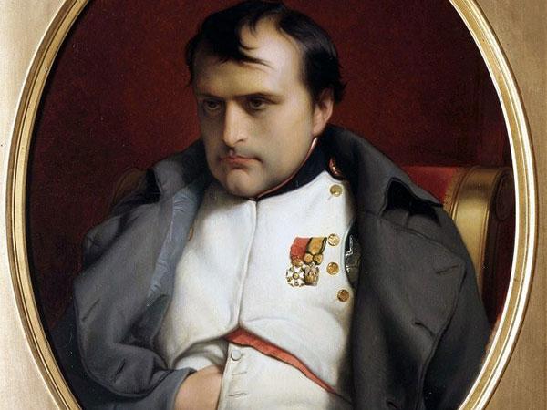 Как доживал век Наполеон на острове св. Елены?