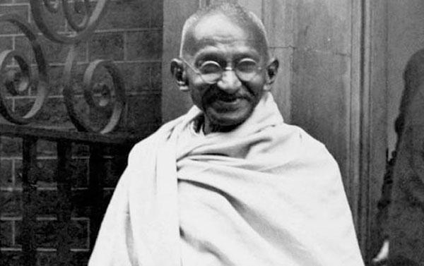 Афоризмы и цитаты Махатмы Ганди