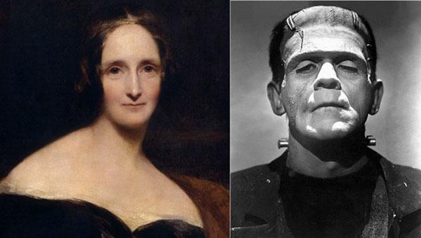 Мэри Шелли: жизненные перипетии девушки, написавшей историю о Франкенштейне