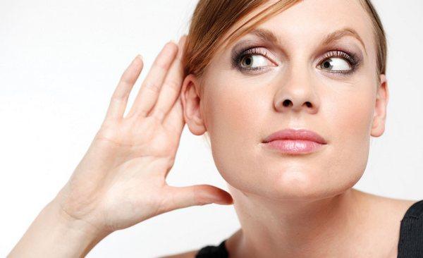 10 интересных фактов об ушах
