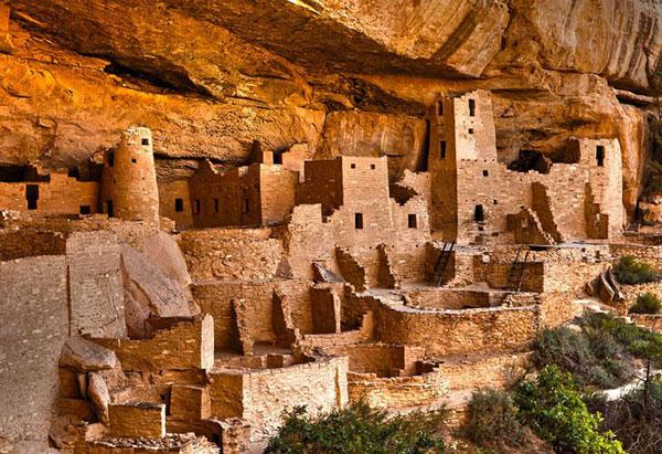 Самые древние города в мире: чудом сохранившиеся и малоизвестные