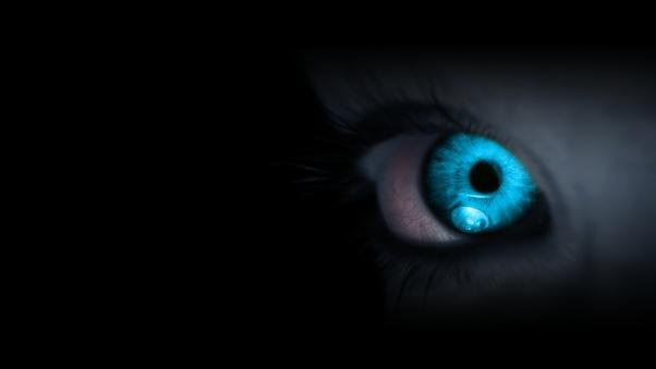 Как видеть в темноте