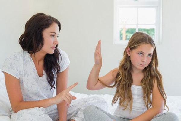 5 фраз, которые не стоит говорить своим детям
