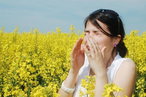 Самые странные аллергии