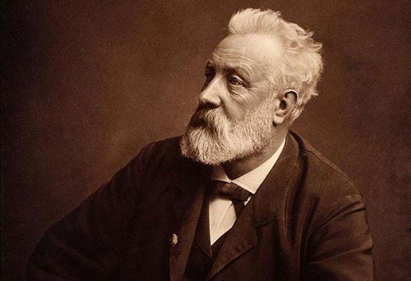 Жюль Верн. Французский писатель
