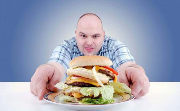 Ошибки, мешающие похудению — неправильное питание
