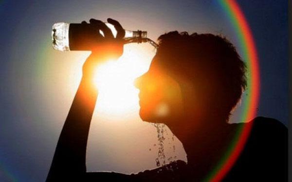 5 ужасающих эффектов летней жары на наше тело
