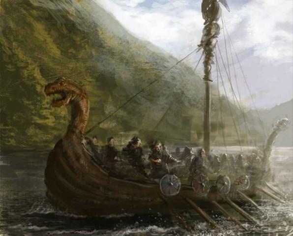 15 интересных фактов о викингах
