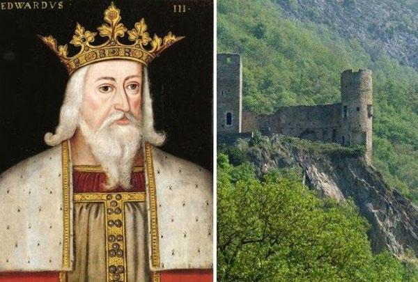 Как разорить страну, продать замок врагу и остаться любимчиком короля