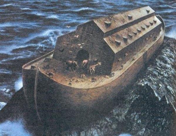 Гора Арарат. Легенда о Ноевом ковчеге — выдумка или правда?
