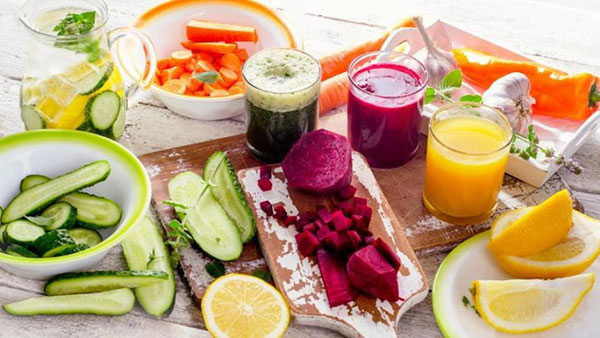 Ложные факты о здоровой еде
