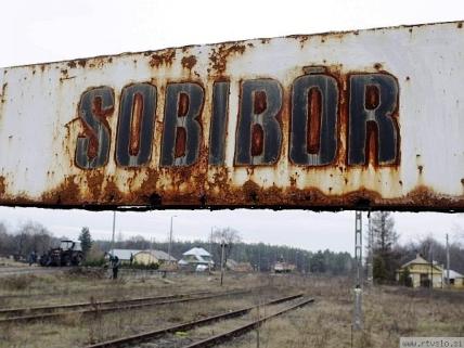 Собибор — восстание в аду фашистского концлагеря, которое удалось