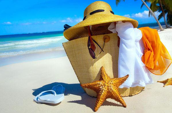 Список из 12 вещей в отпуск, которые обязательно пригодятся в отпуске
