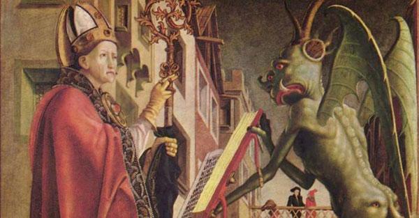 8 человек, которые якобы продали душу дьяволу