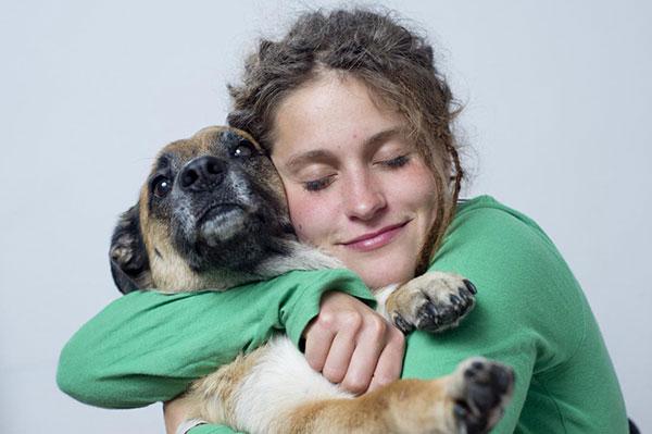 Почему иметь собаку полезно: 10 веских причин
