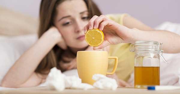 5 мифов о простуде