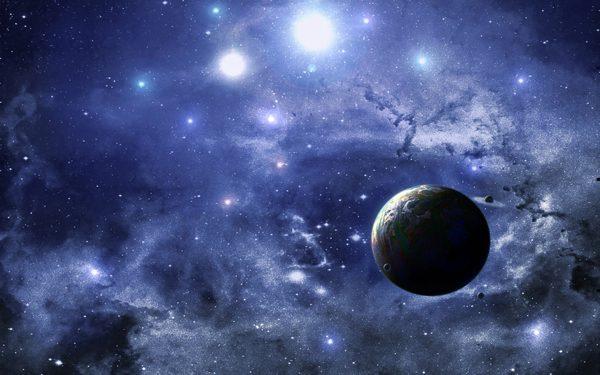 Удивительные теории о вселенной и объективной реальности