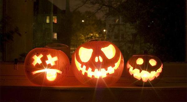 Хэллоуин: объяснение суеверий
