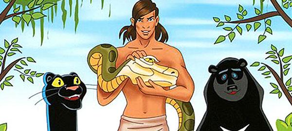 Высказывания, цитаты и фразы из мультфильма Маугли