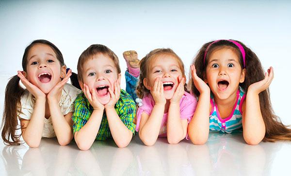 Цитаты про детей и счастье