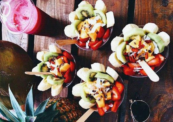 6 главных продуктов для здорового питания
